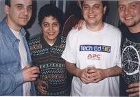 Тим билдинг Голак 2000
