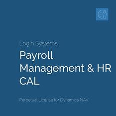 Плата и човечки ресурси CAL (трајна лиценца)