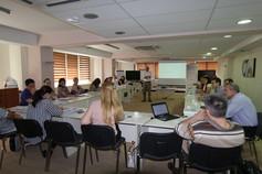 First Seminar On Balanced Scorecard