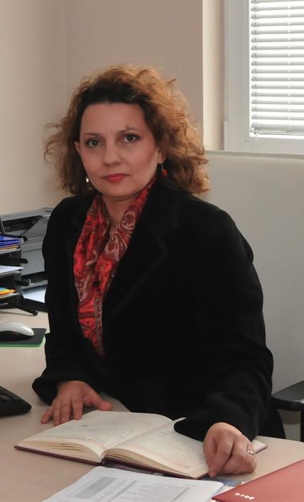 Лукреција Маљковиќ Атанасовска, Академија за протоков на Македонија