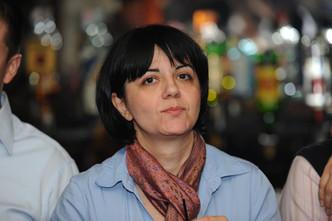 Mimoza Gligorova