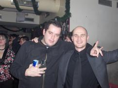 Gorast Stankovski and Krume Jankoski