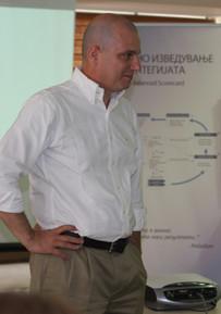 Венко Глигоров