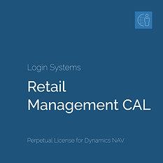 Малопродажба и работа со каси CAL (трајна лиценца)