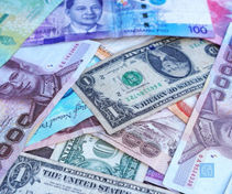 Повеќе валути