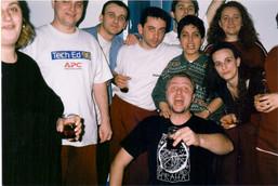 Голак 1999