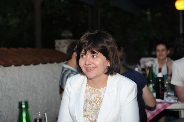 Татјана Бошевска
