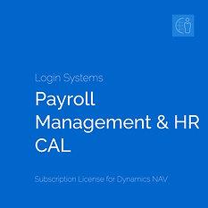 Плата и човечки ресурси SAL (месечна претплата)