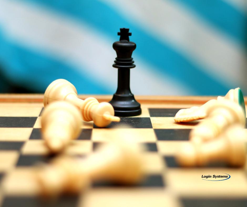 Стратегија, Strategy