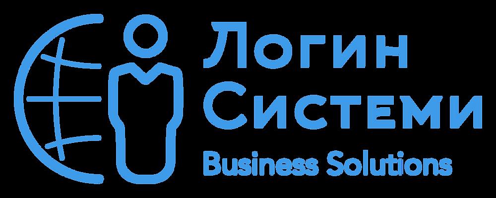 Ново лого на бела површина