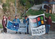 """Microsoft како """"светост"""""""