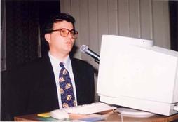 Воведен говор Microsoft Windows NT 4