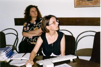 Билјана Кимовска