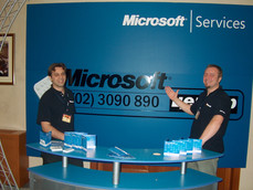 Microsoft Call Center Login Systems