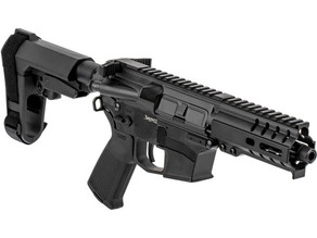 PCC for home defense