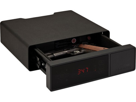 Equipment: Hornady Rapid Safe Night Guard