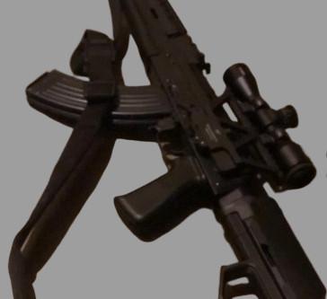 Equipment: Magpul slings