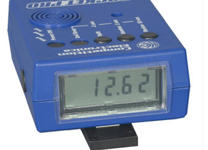 Equipment: Competition Electronics Pocket Pro Shot Timer