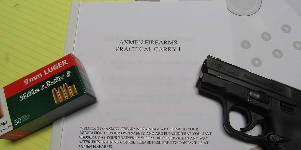 Practical Carry 1
