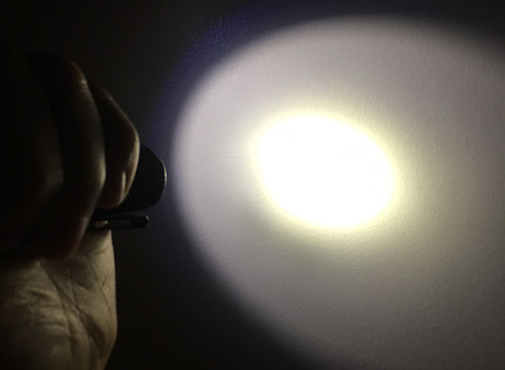 Audio Review: Lumens, Candela, Kelvin, and Lights Discussion with Cloud Defensive