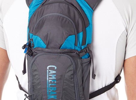 Equipment: Camelbak Hydrations Systems