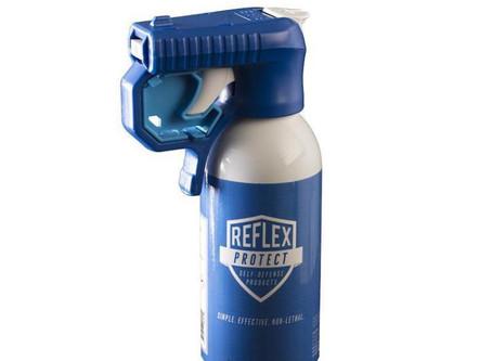 Equipment: Reflex Protect