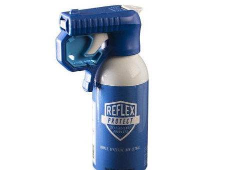 Equipment: Reflex Protect