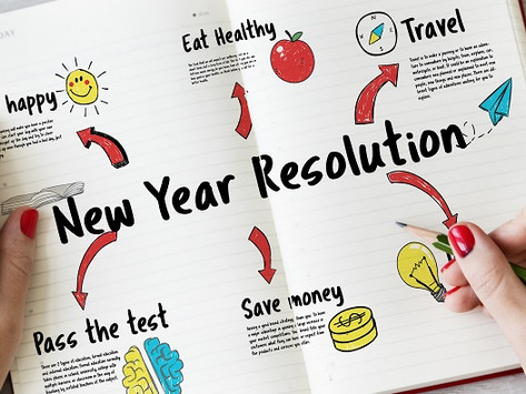 The 5 Step Strategy to Reach Your Resolutions [Even if You Already Quit]