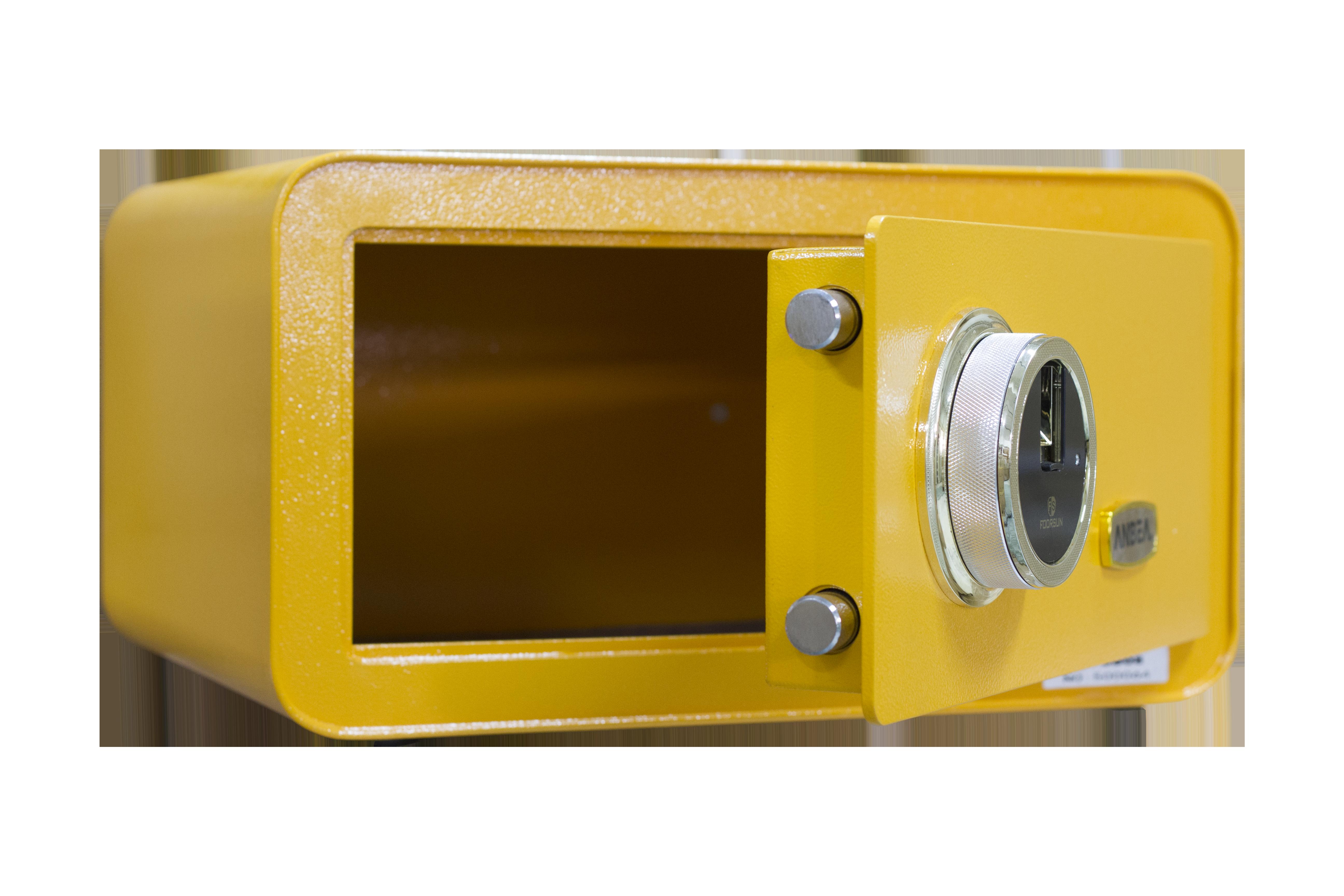 YK-8808時尚指紋保險箱