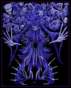 Creator-of-Nothingness
