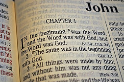 The First Chapter of John