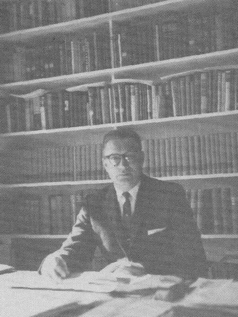 Rev. R J Venema