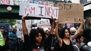 Black Lives Need to Matter In America