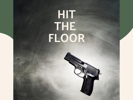 Chapter 13: Hit the Floor.