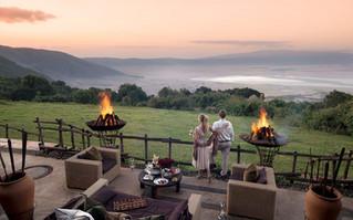 Top Romantic Destinations in Africa
