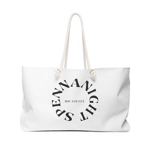 Spenna Night Bag
