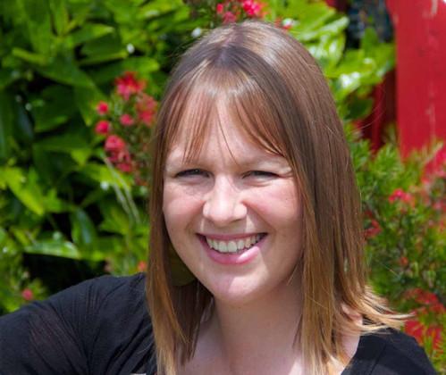 Julie Messager
