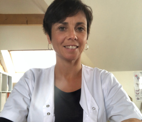 Anne Françoise Jaouen