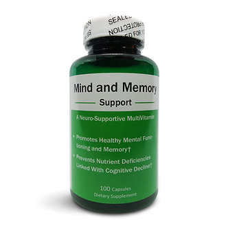 Mind and Memory Support