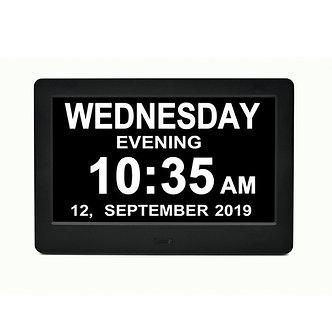 Medium LED Clock