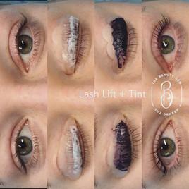 Yumi Lash Lift Tint by SUZ DENEEN 2019Ja
