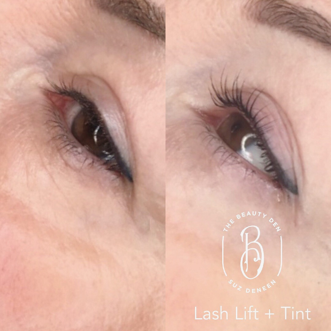umi Lash Lift Tint by SUZ DENEEN 2018dec