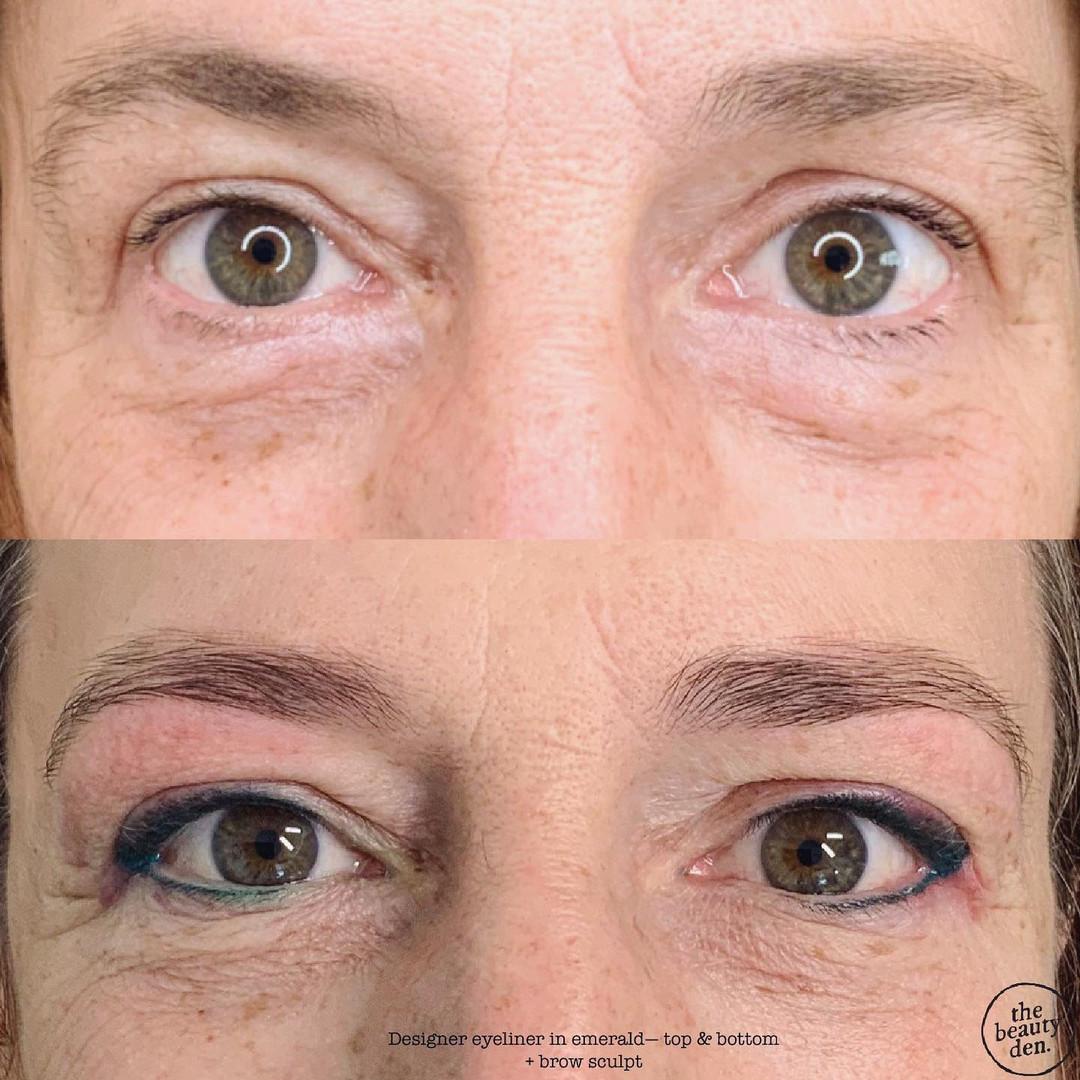 designer emerald eyeliner front.JPG