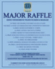 MAJOR RAFFLE!! Please get behind the clu