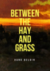 Between the Hay and Grass