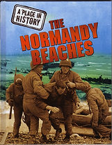 The Normandy Beaches.jpeg