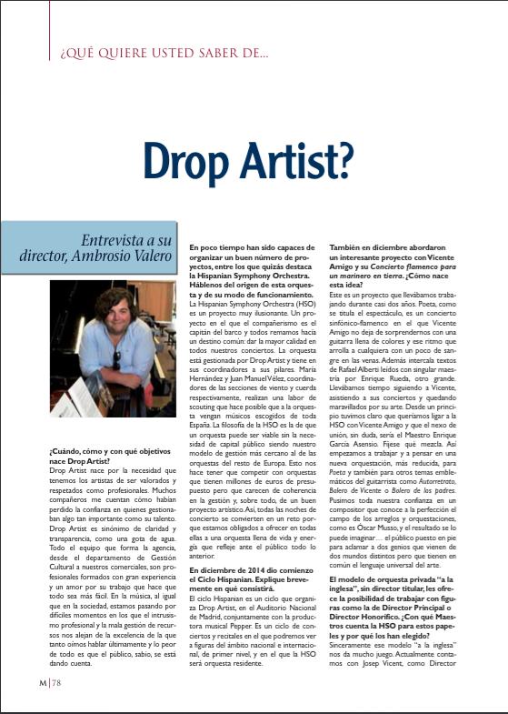 Revista Melómano