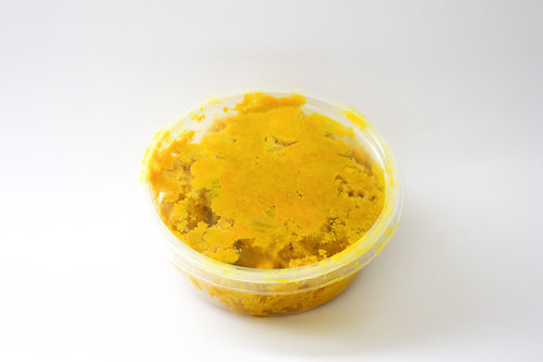 Raw African Yellow Shea Butter