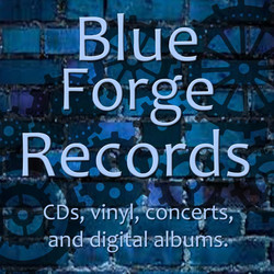 Blue Forge Records