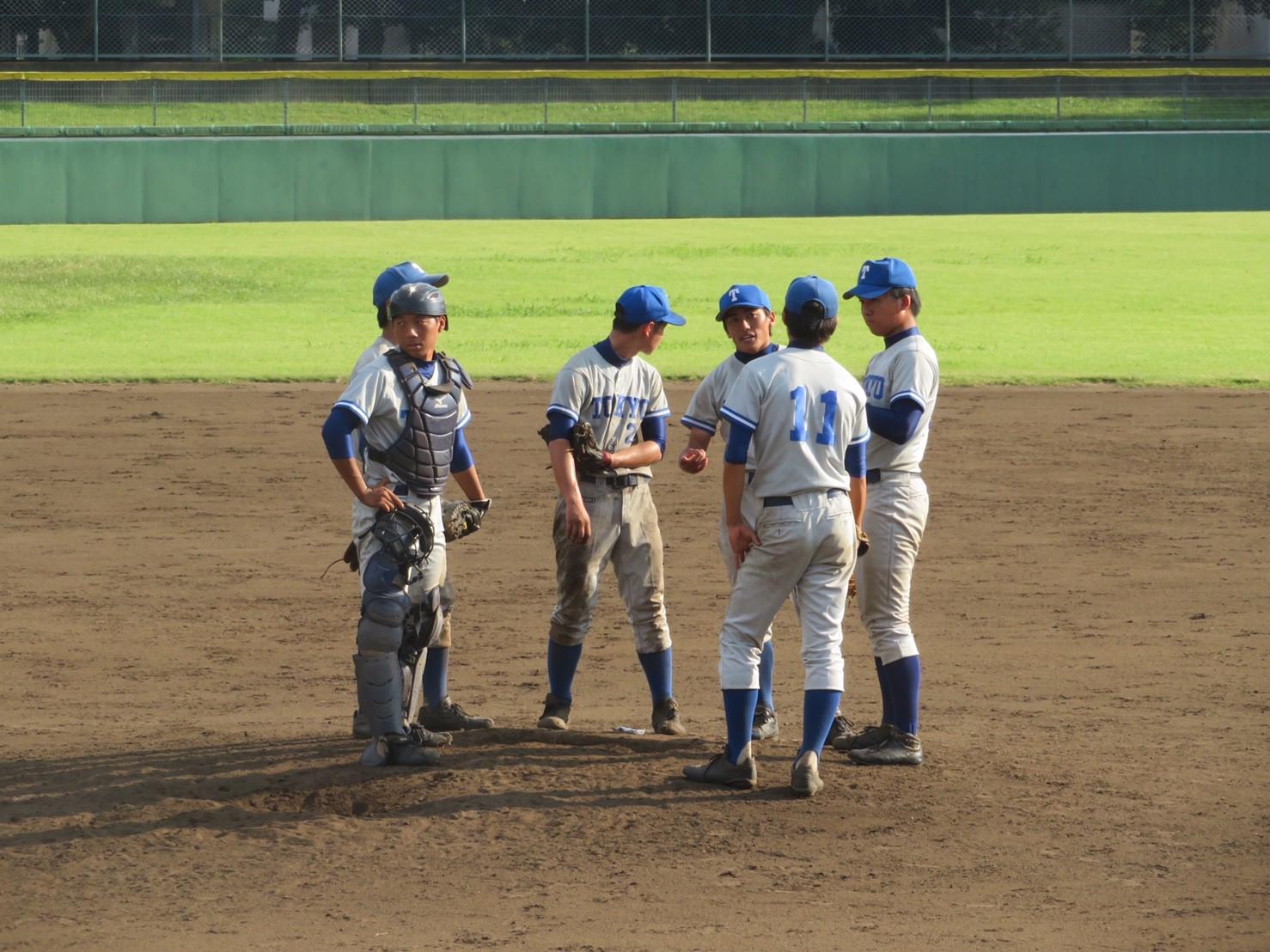 東京大学運動会軟式野球部